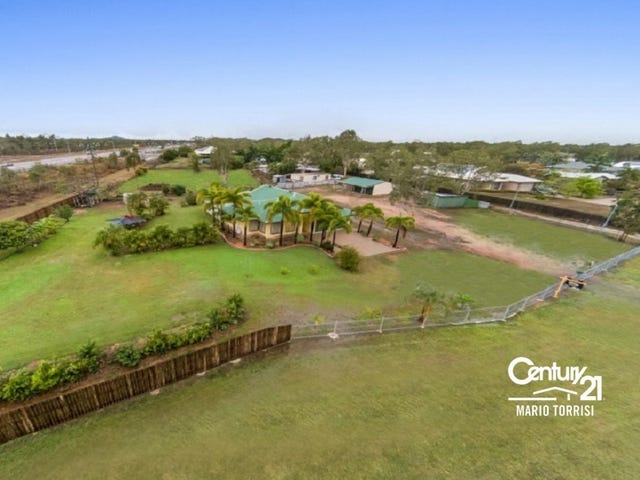18 POWER COURT, Jensen, Qld 4818