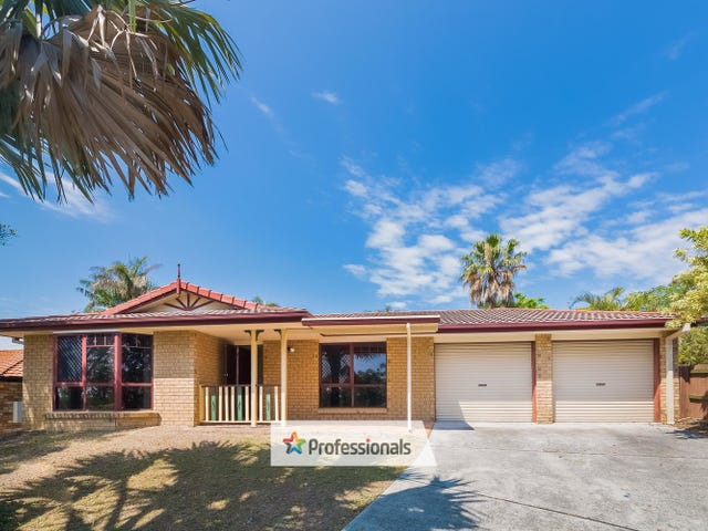 33 Shapcott Place, Runcorn, Qld 4113