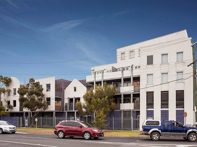 6/185 Francis Street, Yarraville, Vic 3013