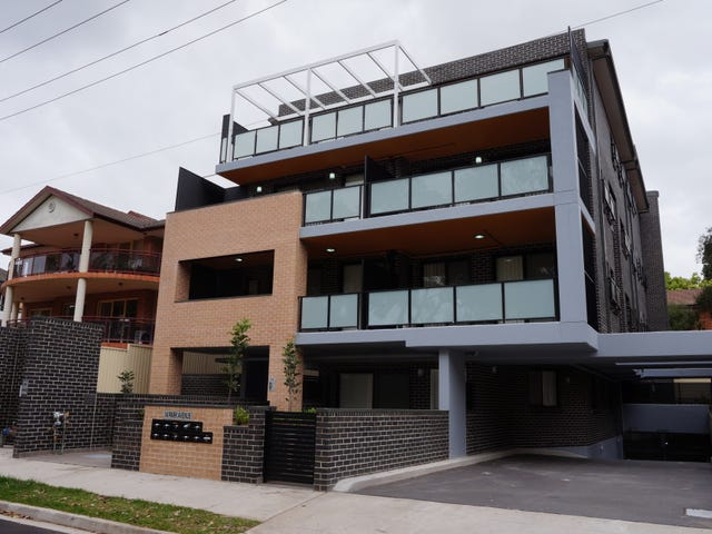 7/14 Park Avenue, Westmead, NSW 2145