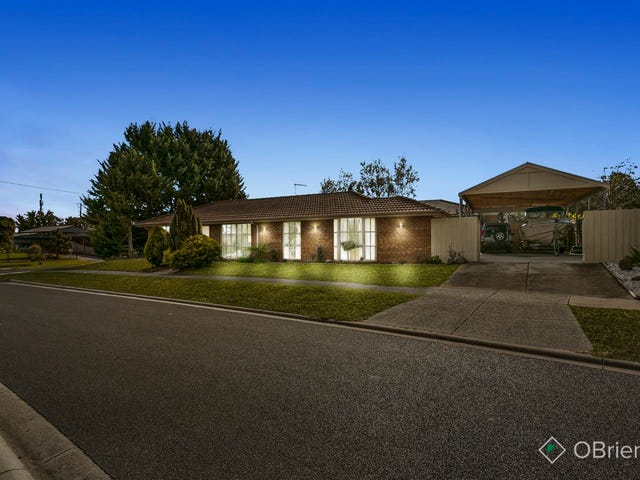 2 Belgrave Place, Carrum Downs, Vic 3201