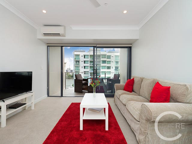 703/111 Quay Street, Brisbane City, Qld 4000
