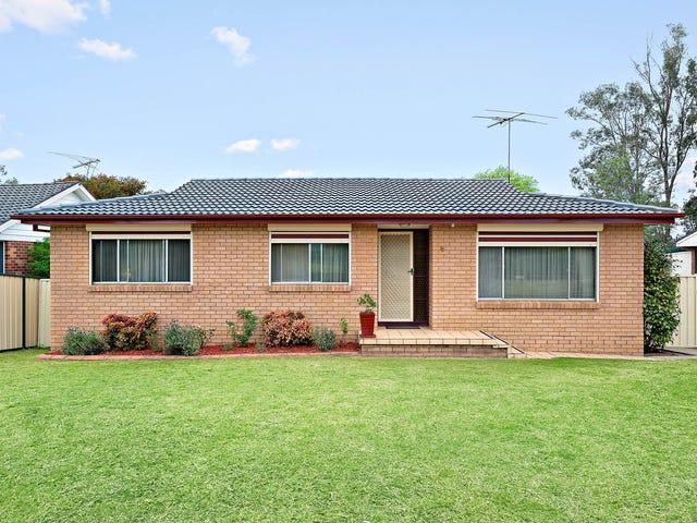 22 Endeavour Avenue, St Clair, NSW 2759