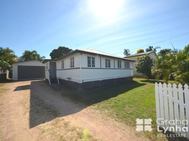 15 Brooks Street, Railway Estate, Qld 4810