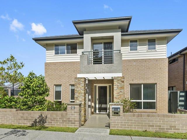 29 Carrington Crescent, Eastwood, NSW 2122