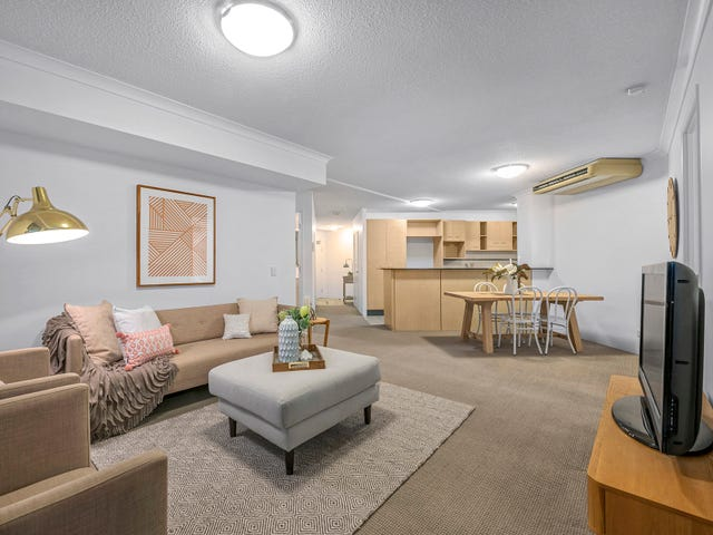 313/100 Bowen Terrace, Fortitude Valley, Qld 4006