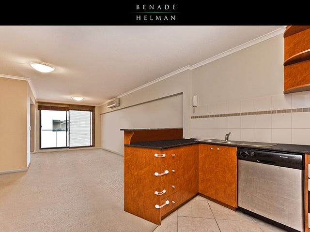 12/2 Outram Street, West Perth, WA 6005