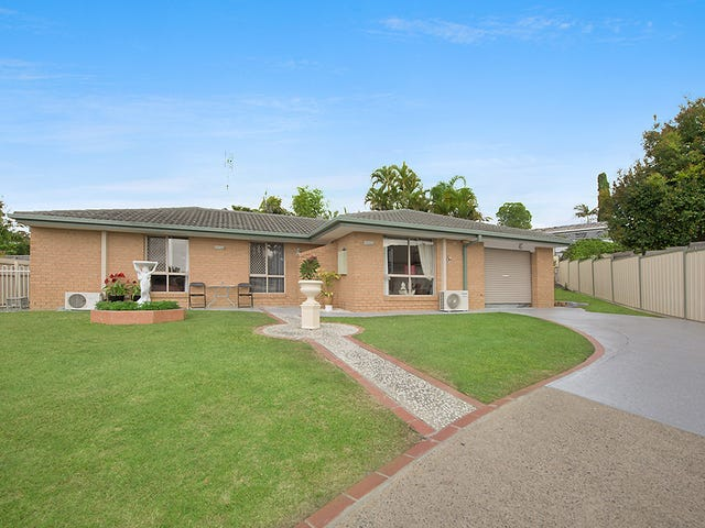 6 Kenley Court, Carrara, Qld 4211