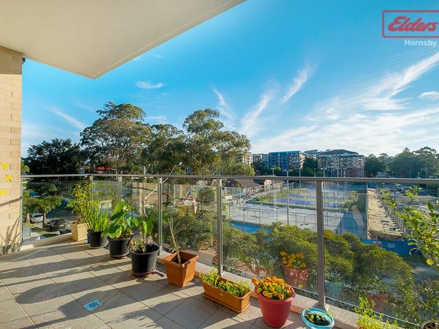 202/42-44 Park Ave, Waitara, NSW 2077