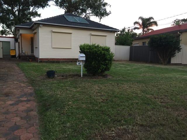 16 Matthew Crescent, Blacktown, NSW 2148
