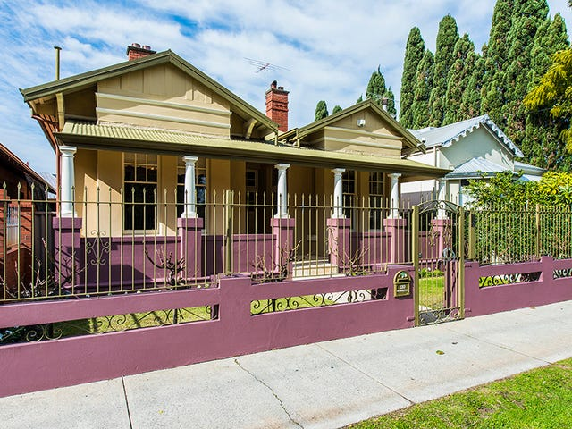 120 Palmerston Street, Perth, WA 6000