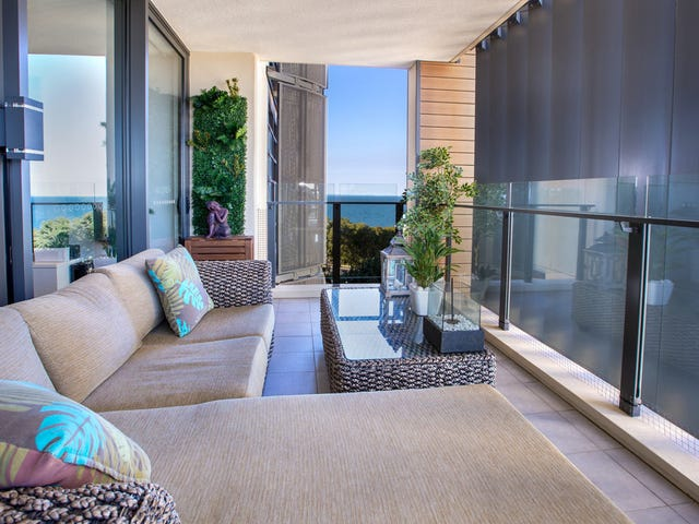 505/99 Marine Parade, Redcliffe, Qld 4020