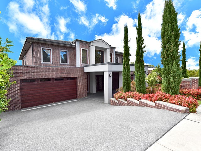 27 MacKintosh Road, Wheelers Hill, Vic 3150