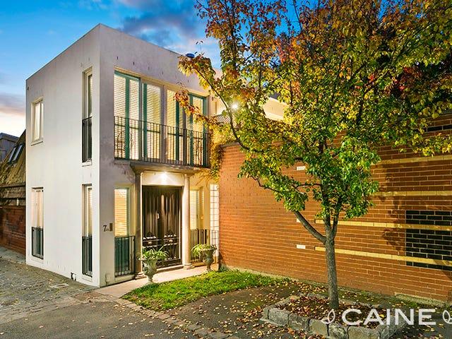 7 Webb Lane, East Melbourne, Vic 3002