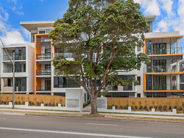 58/40-44 Edgeworth David Ave, Waitara, NSW 2077