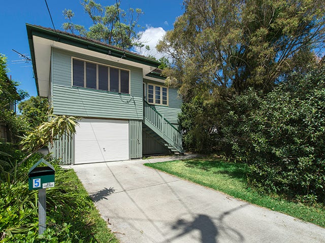 5 Torwood Street, Auchenflower, Qld 4066