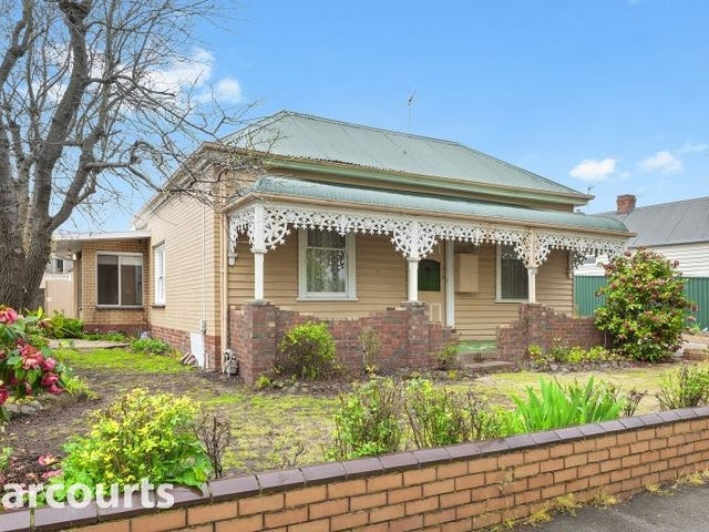 122 Clyde Street, Soldiers Hill, Vic 3350