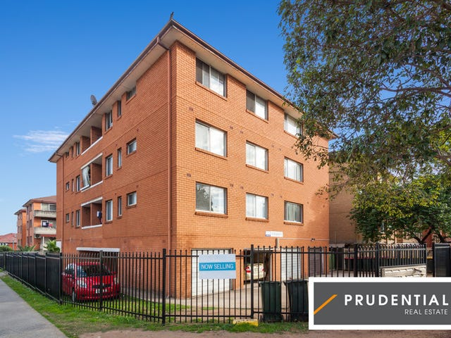 10/63 Castlereagh St, Liverpool, NSW 2170