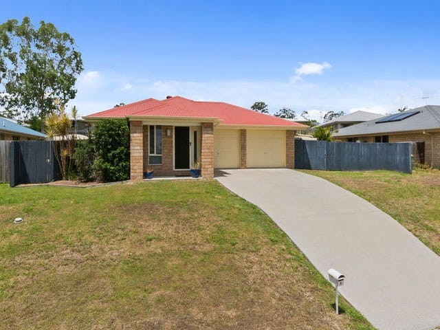 9 Figtree Court, Yamanto, Qld 4305