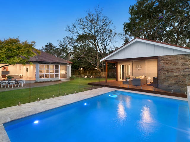 4 Third Avenue, Willoughby, NSW 2068