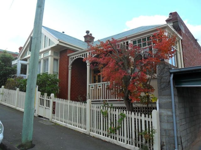 115 Molle Street, West Hobart, Tas 7000