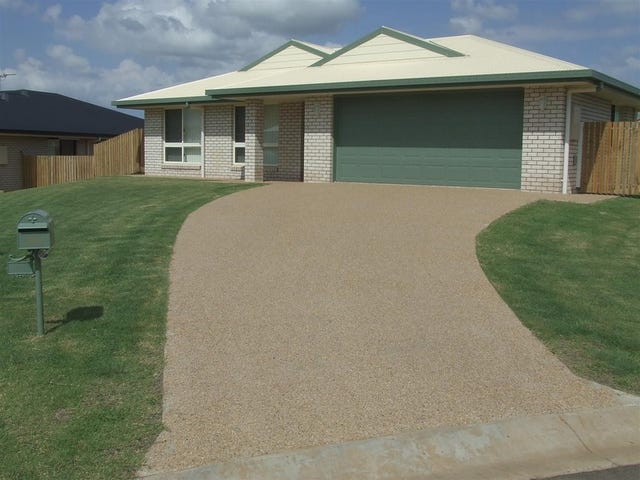 3 Seonaid Place, Gracemere, Qld 4702