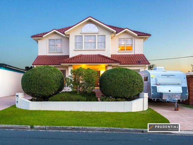 8 Lester Street, Lurnea, NSW 2170