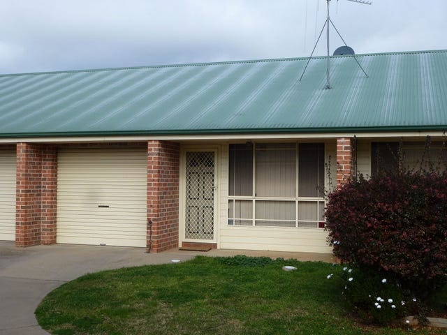 9/65 Peisley Street, Orange, NSW 2800