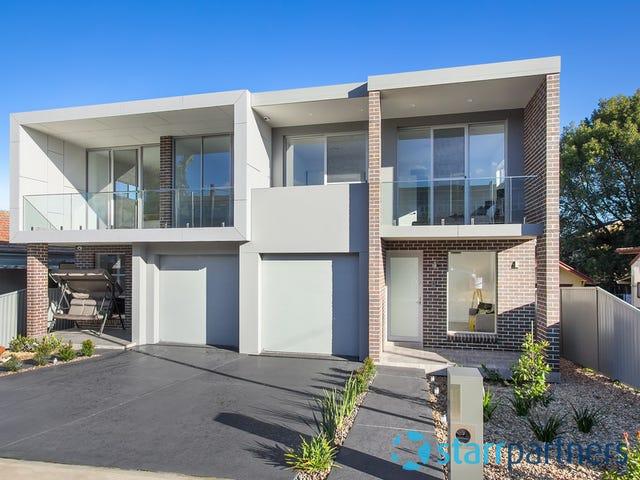 10a Henson Street, Merrylands, NSW 2160