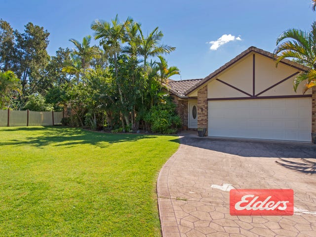 9 MEDINAH COURT, Cornubia, Qld 4130
