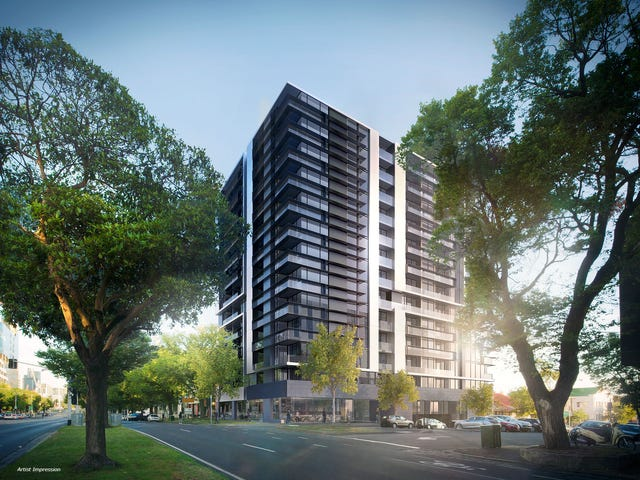 69-73 Flemington Road, North Melbourne, Vic 3051