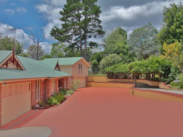 12A Cleveland Street, Lawson, NSW 2783