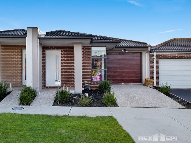 12 Townsend Avenue, Clyde, Vic 3978