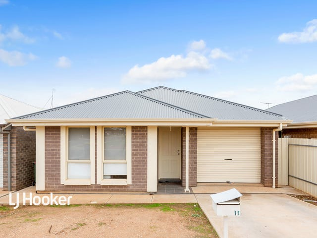 11 Rosewood Avenue, Elizabeth North, SA 5113