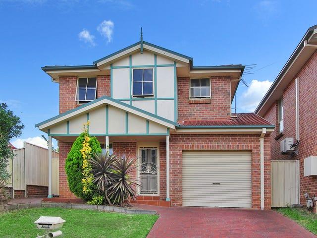 4 Sarah Place, Cecil Hills, NSW 2171