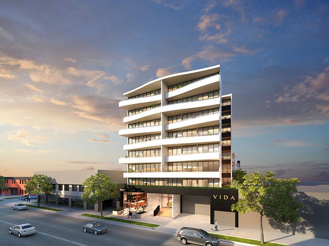 577 Gardeners Road, Mascot, NSW 2020