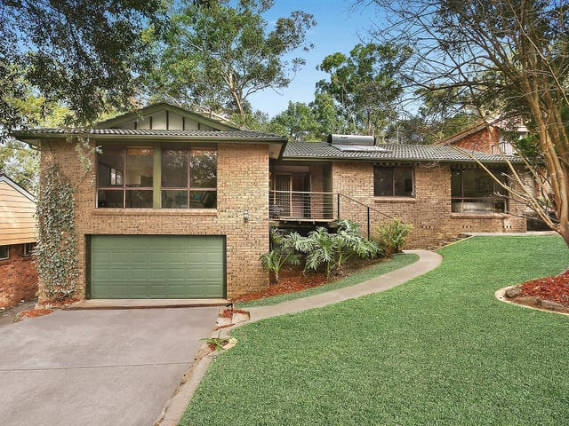 72 Westmore Drive, West Pennant Hills, NSW 2125