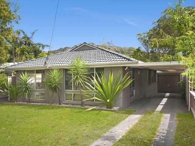 5 Stella Road, Umina Beach, NSW 2257