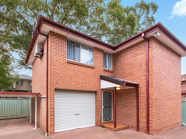 3/26 De Witt Street, Bankstown, NSW 2200