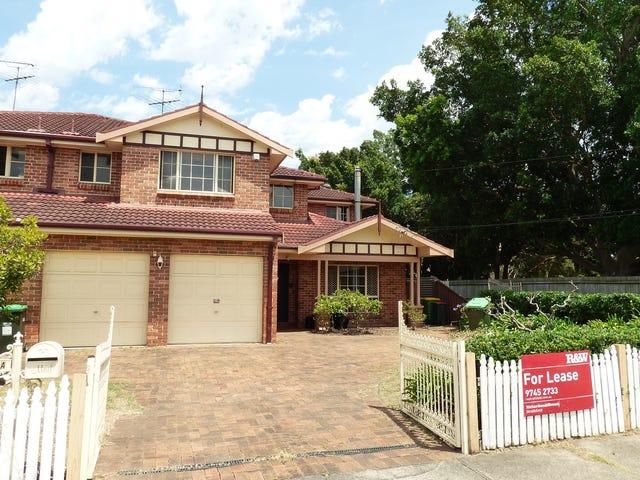 161A HOMEBUSH ROAD, Strathfield, NSW 2135