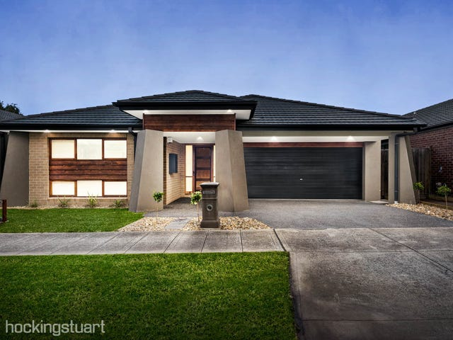 8 Creeds Farm Lane, Epping, Vic 3076