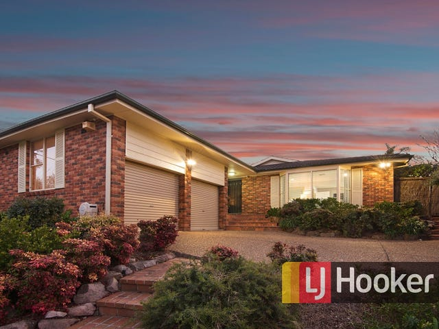 51 Jenner Road, Dural, NSW 2158