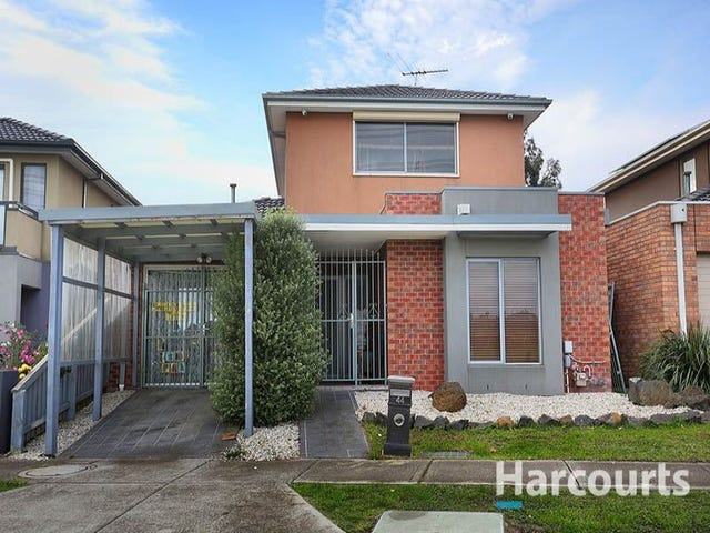 44 Serenity Way, South Morang, Vic 3752