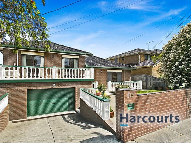 15 Cannes Avenue, Avondale Heights, Vic 3034