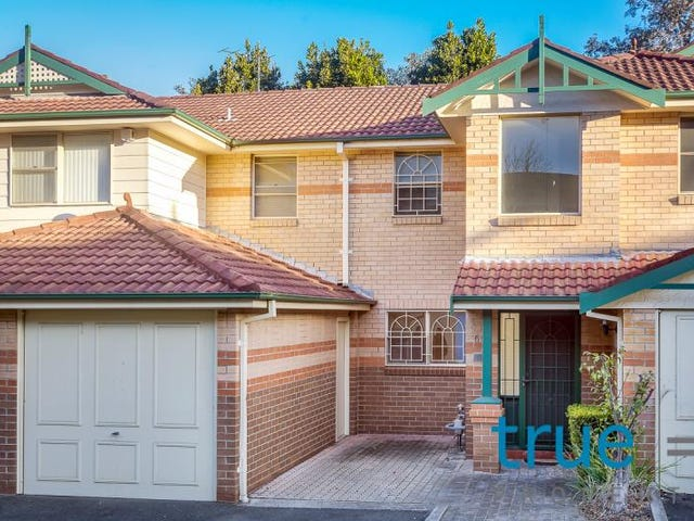 67/1 Bennett Avenue, Strathfield South, NSW 2136