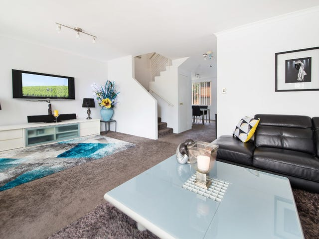 Kirrawee, address available on request