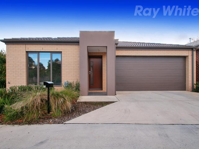22 WHITE FLATS TERRACE, Croydon, Vic 3136