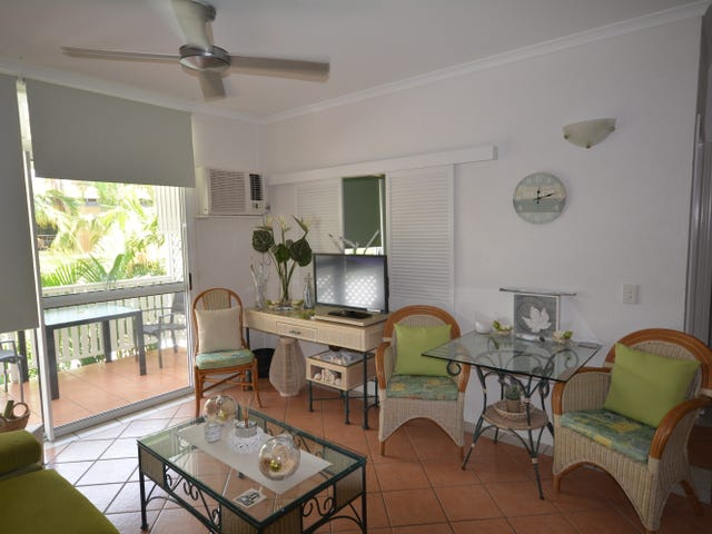 Apt 302, 9-11 Blake St (Coral Apartments), Port Douglas, Qld 4877