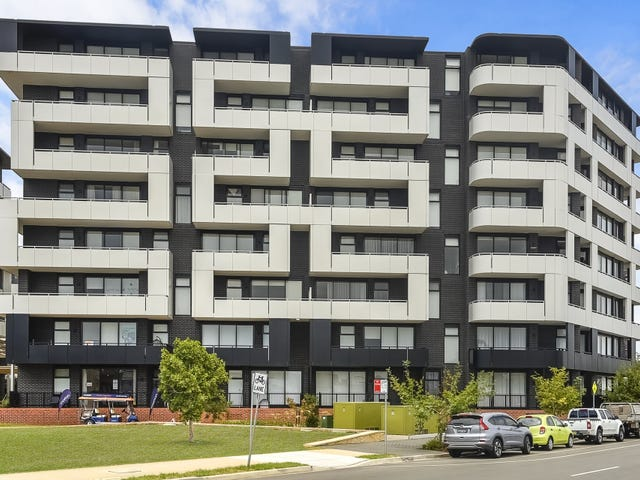 401/101A Lord Sheffield Circuit, Penrith, NSW 2750
