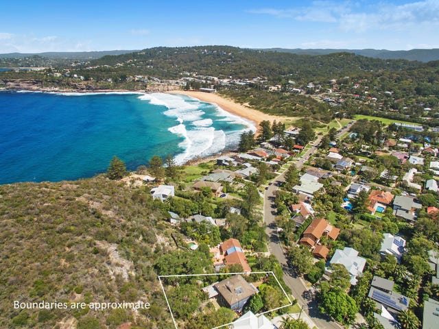 49 Marine Parade, Avalon Beach, NSW 2107